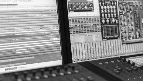 Audio/Video Postproduction