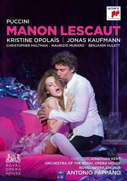 Giacomo Puccini - Manon Lescaut