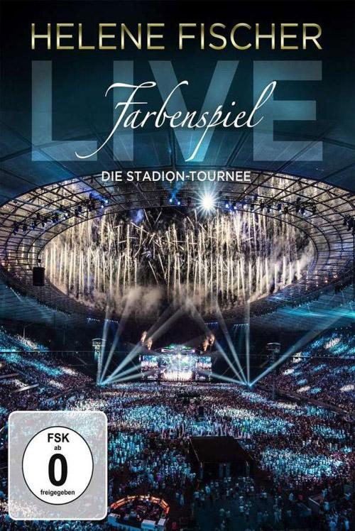 Helene Fischer – Farbenspiel Live