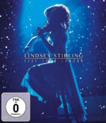 Lindsey Stirling – Live From London