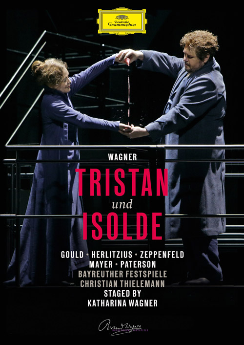 Richard Wagner - TRISTAN und ISOLDE