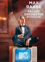 Max Raabe & Palast Orchester MTV unplugged